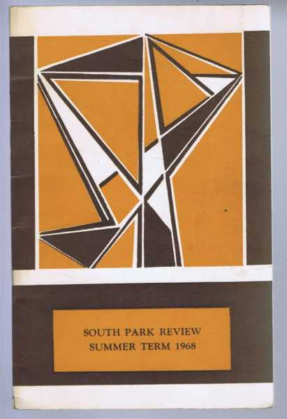 Image for South Park Review Summer Term 1968. Lincoln