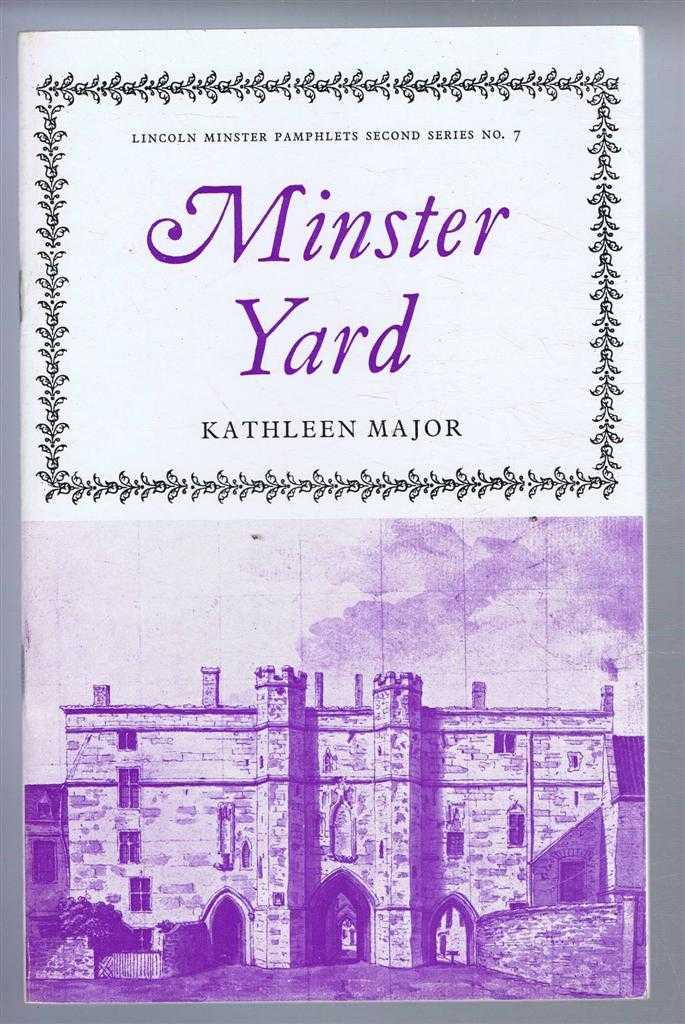 Image for Minster Yard