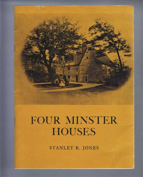 Image for Four Minster Houses