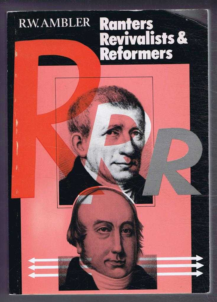 Image for Ranters, Revivalists and Reformers