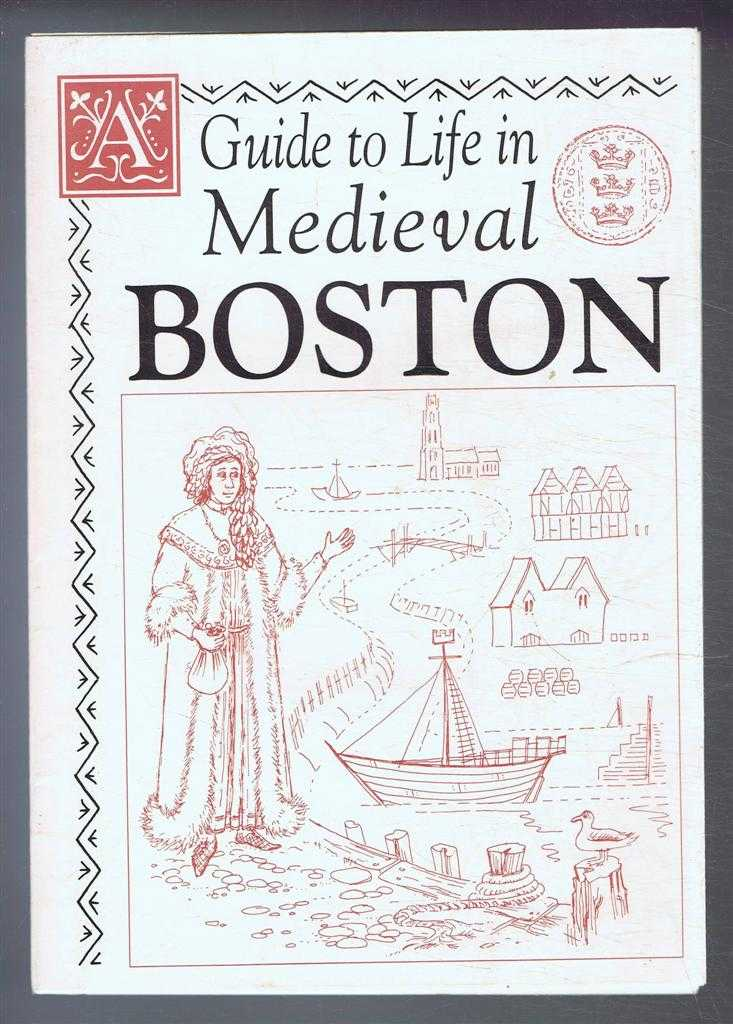 Image for Guide to Life in Medieval Boston