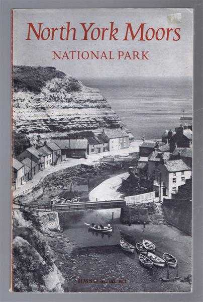 Image for North York Moors, National Park Guide No. 4