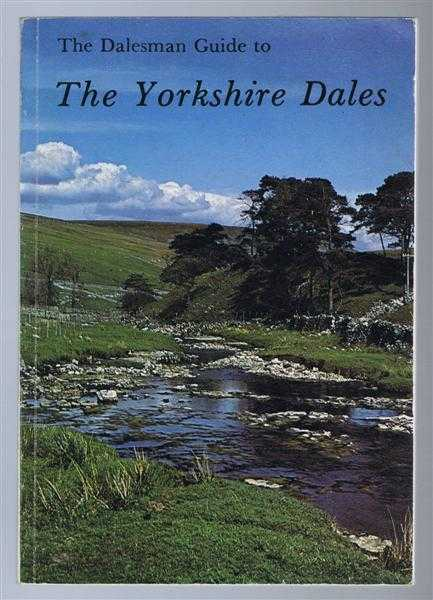 Image for The Dalesman Guide to the Yorkshire Dales