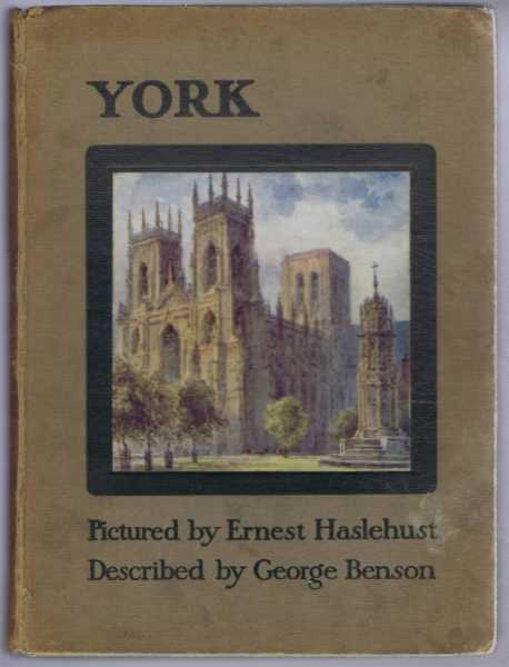 Image for York