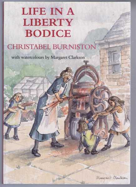 Image for Life in a Liberty Boddice, random recollections of a Yorkshire childhood