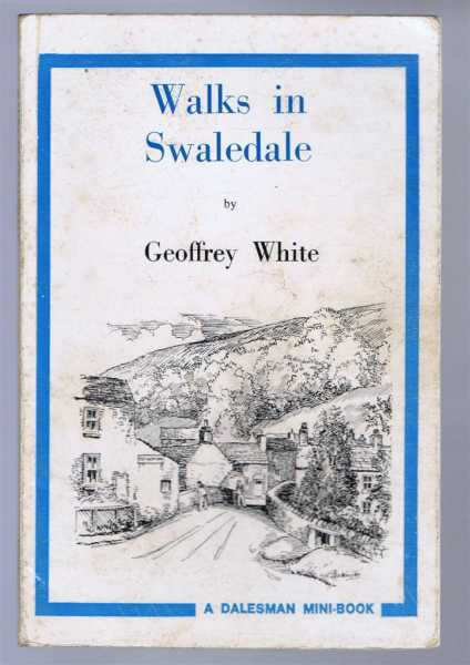 Image for Walks in Swaledale