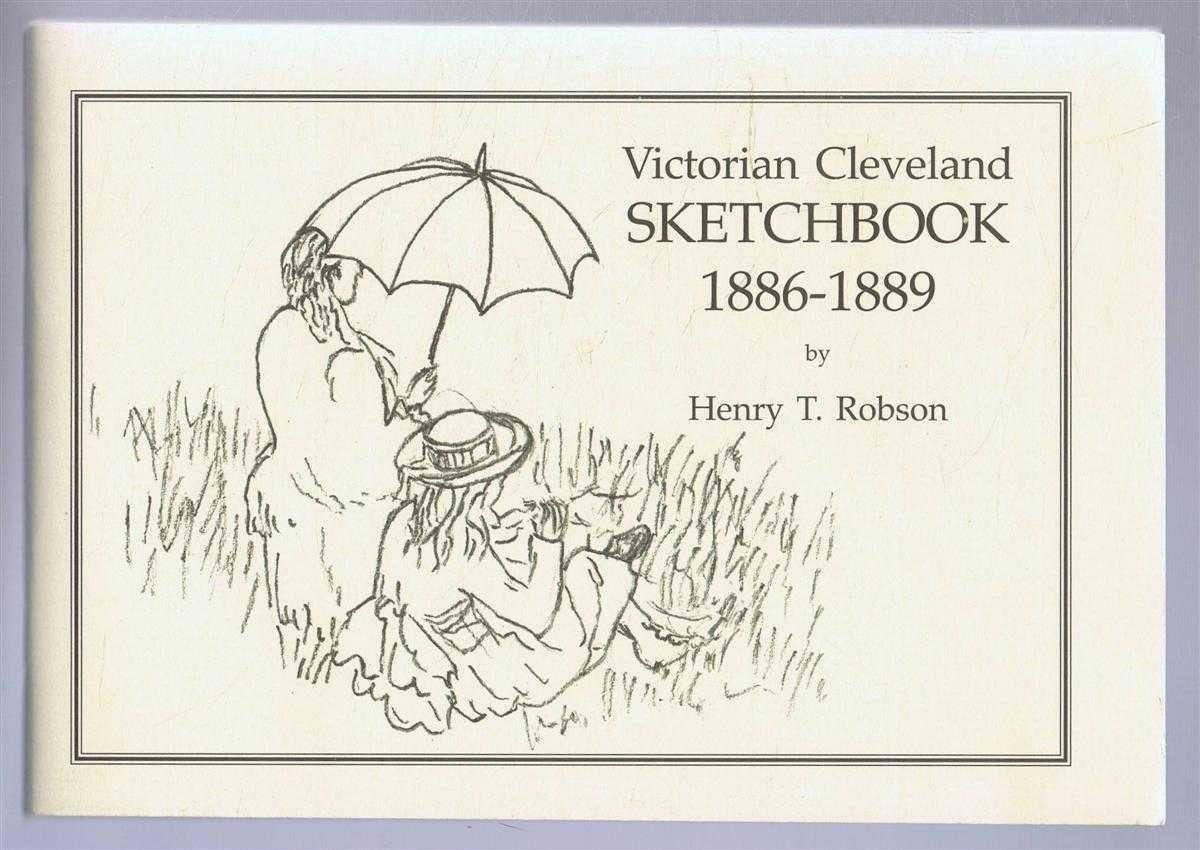 Image for Victorian Cleveland Sketchbook 1886-1889