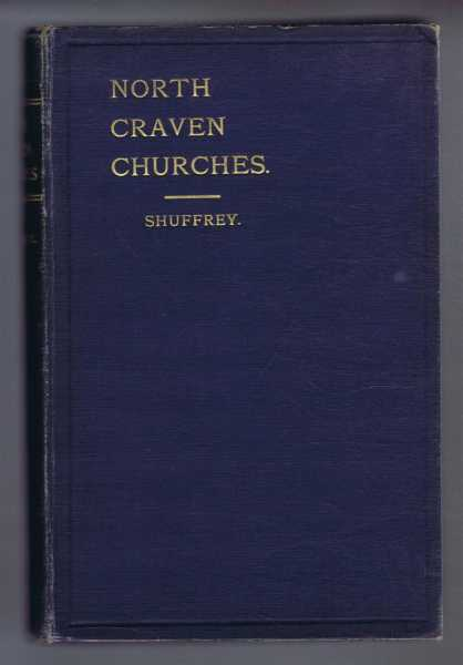 Image for The Churches of the Deanery of North Craven