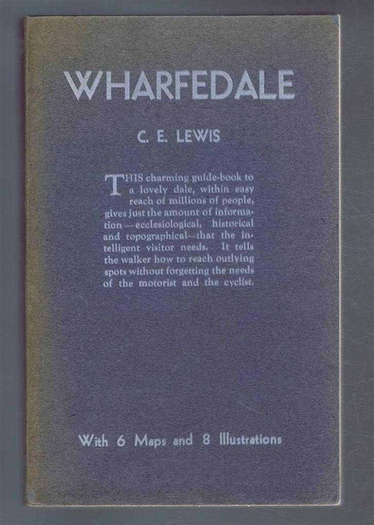 Wharfedale, C E Lewis