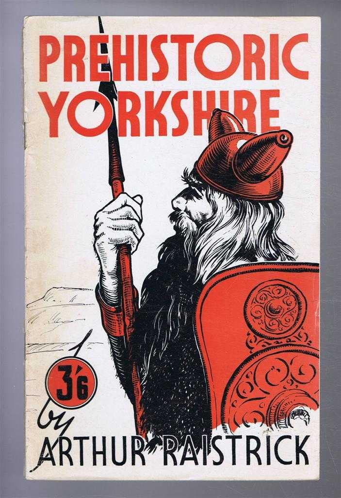 Image for Prehistoric Yorkshire