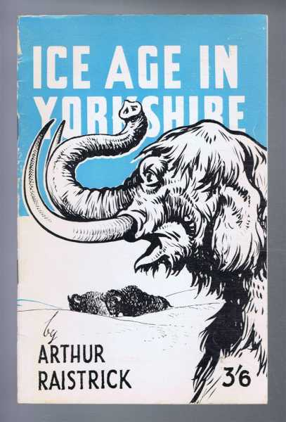 Image for Ice Age in Yorkshire