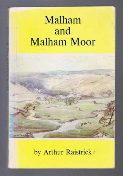 Malham and Malham Moor, Arthur Raistrick