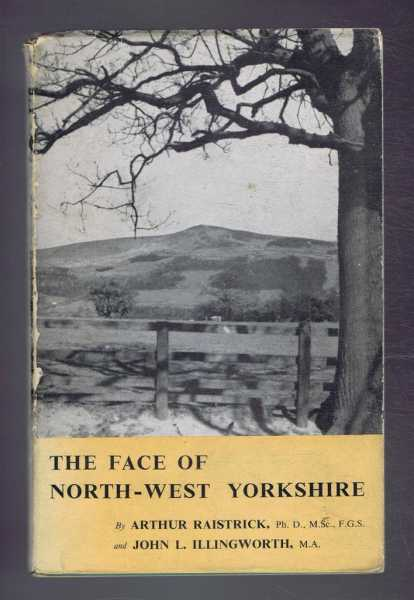 Image for The Face of North-West Yorkshire