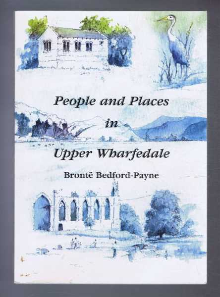 Image for People and Places in Upper Wharfedale
