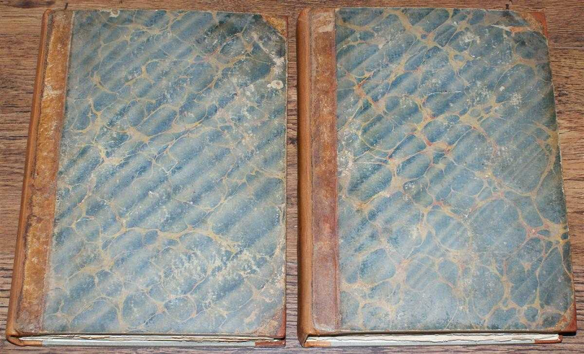 THE HULL PORTFOLIO or Memoirs and Correspondence of James Acland, Its Proprietor and Editor. 2 volumes, Saturday August 20 1831 to Saturday July 1883 plus Supplement Saturday September 14 1833., James Acland