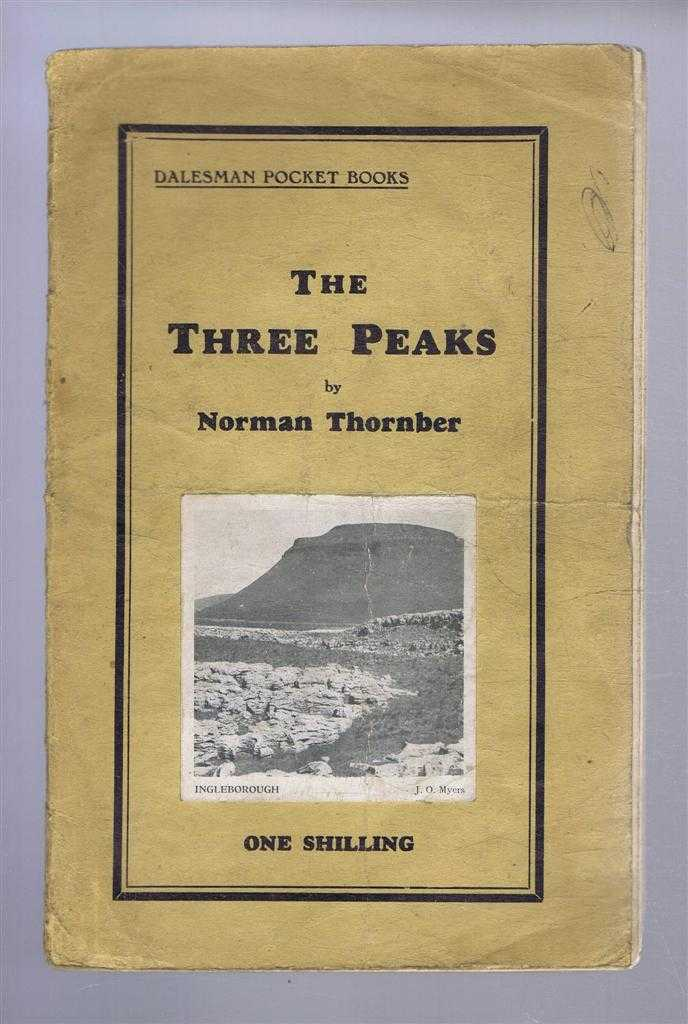 The Three Peaks, Norman Thornber