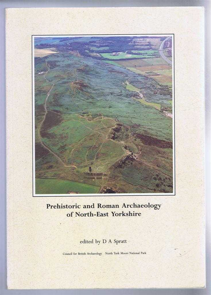 Image for Prehistoric and Roman Archaeology of North-East Yorkshire