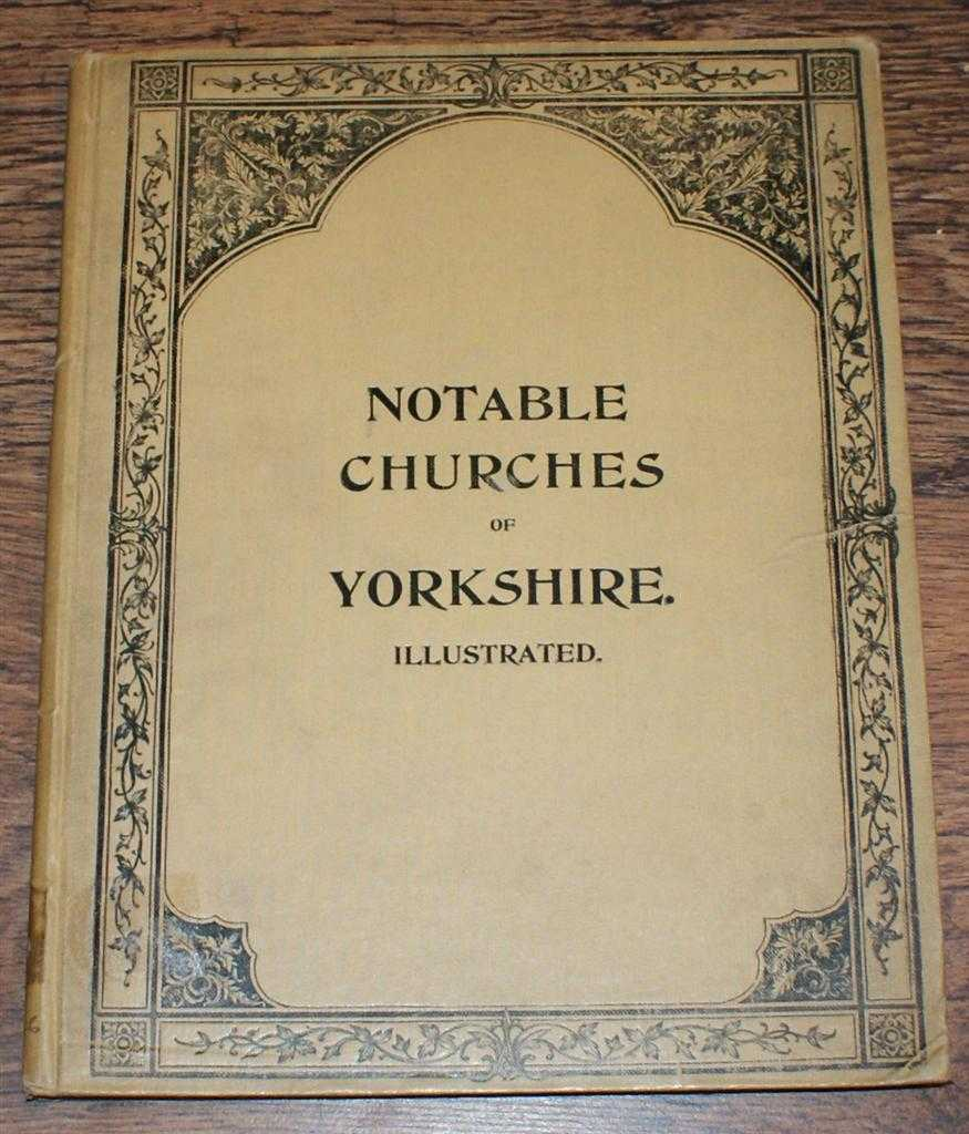 Image for Church Bells Album of Notable Yorkshire Churches