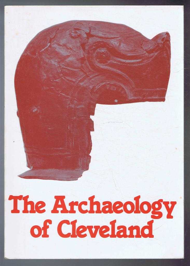 Image for The Archaeology of Cleveland