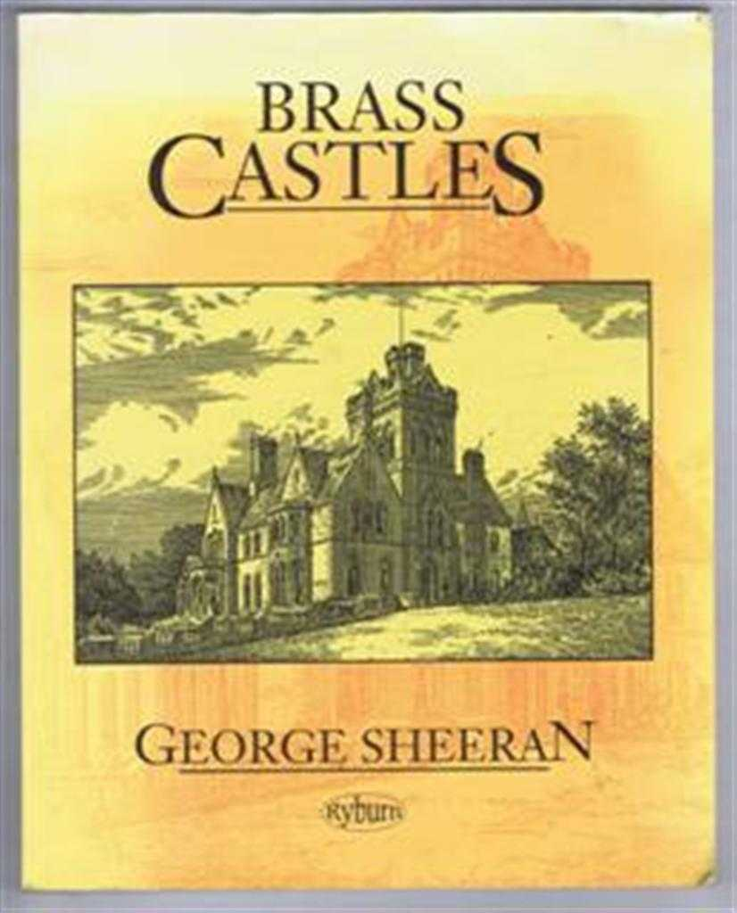 Image for Brass Castles, West Yorkshire New Rich and their Houses 1800-1914