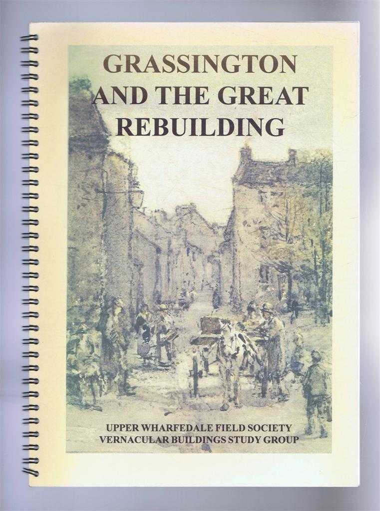 Image for Grassington and the Great Rebuilding