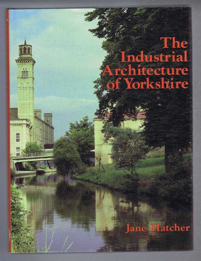 Image for The Industrial Architecture of Yorkshire