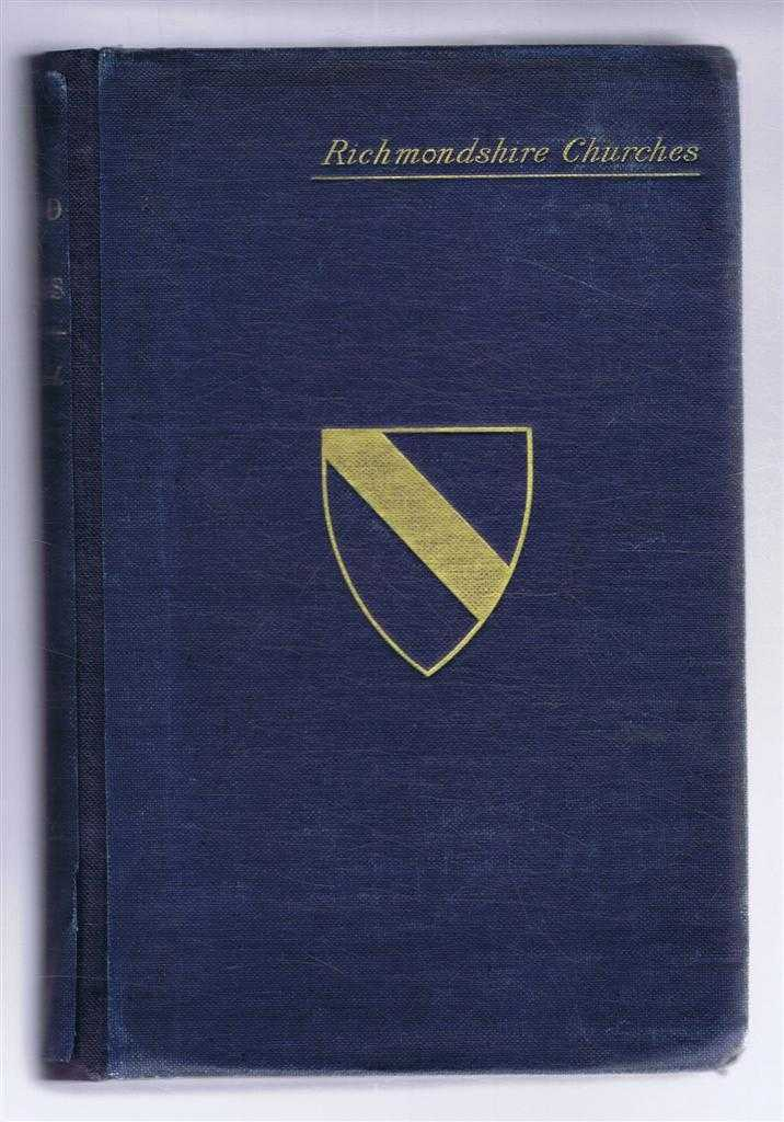 Image for Richmondshire Churches