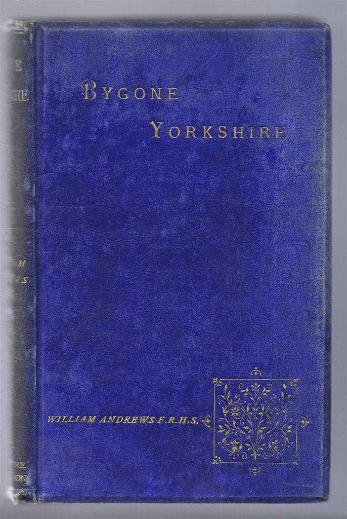 Image for Bygone Yorkshire