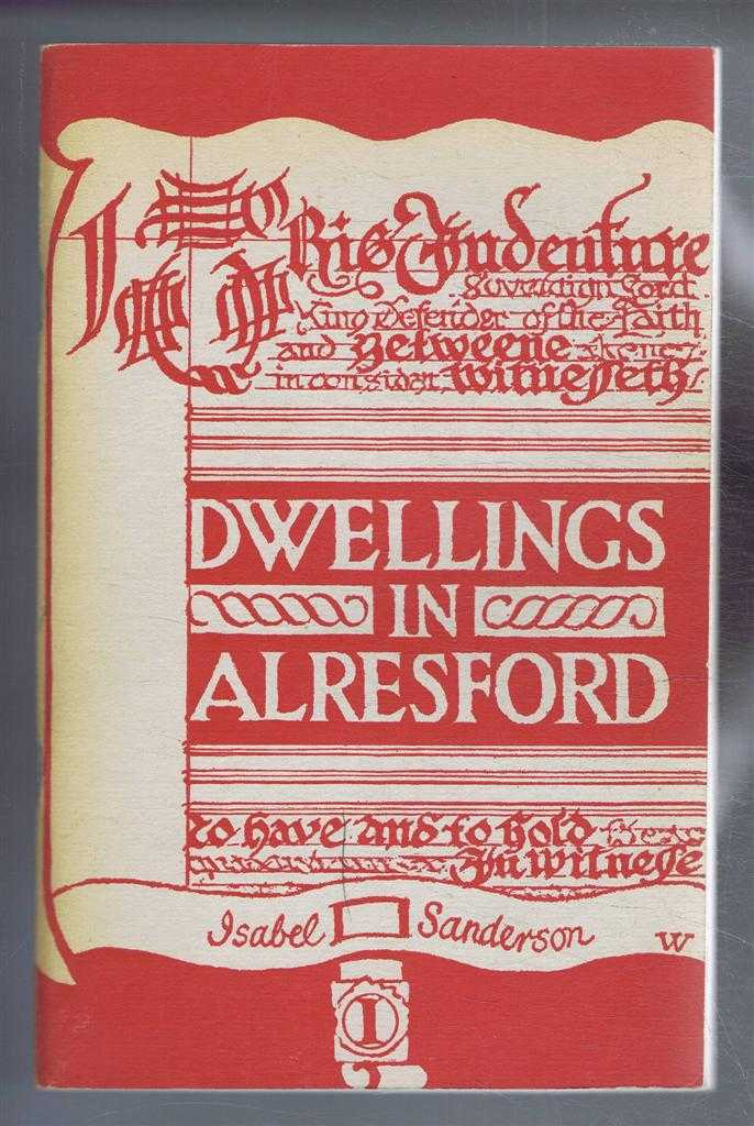 Image for Dwellings in Alresford