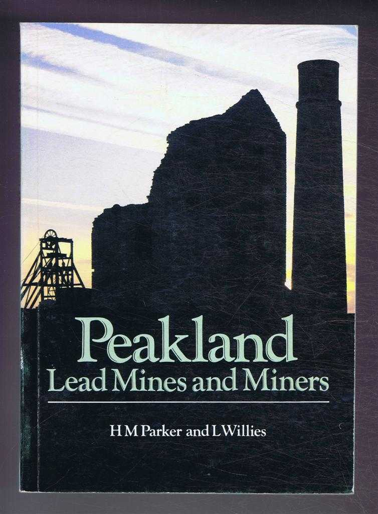 Image for Peakland Mines and Miners