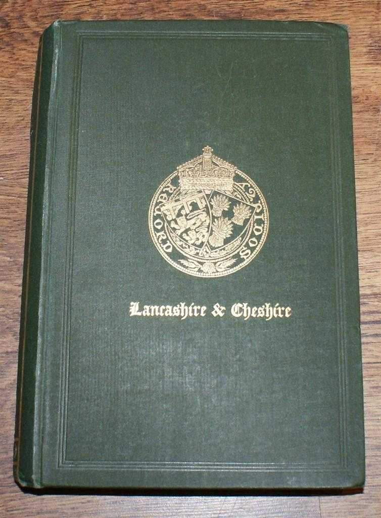 Lancashire Inquisitions returned into the Chancery of the Duchy of Lancaster and now existing in the Public Record Office London. Stuart Period Part I.1-11 James I. Lancashire & Cheshire Record Society - Volume III, 1879, Edited by J Paul Rylands
