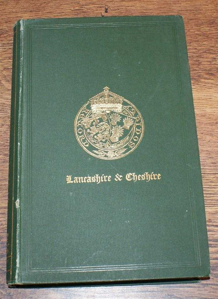 Lancashire Inquisitions returned into the Chancery of the Duchy of Lancaster and now existing in the Public Record Office London. Stuart Period Part II. 12-19 James I. Lancashire & Cheshire Record Society - Volume XVI (16), 1887, Edited by J Paul Rylands