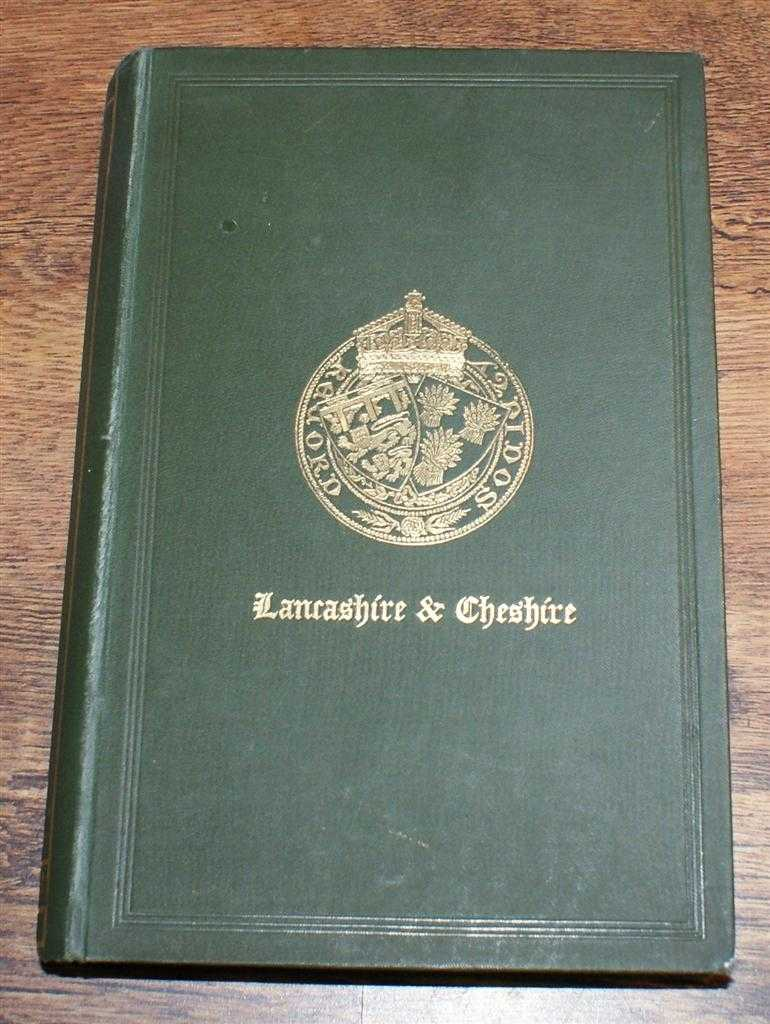Lancashire & Cheshire Records preserved in the Public Record Office London. In two parts. Part II. Lancashire & Cheshire Record Society - Volume VIII (8), for the year 1883, Edited by Walford D Selby
