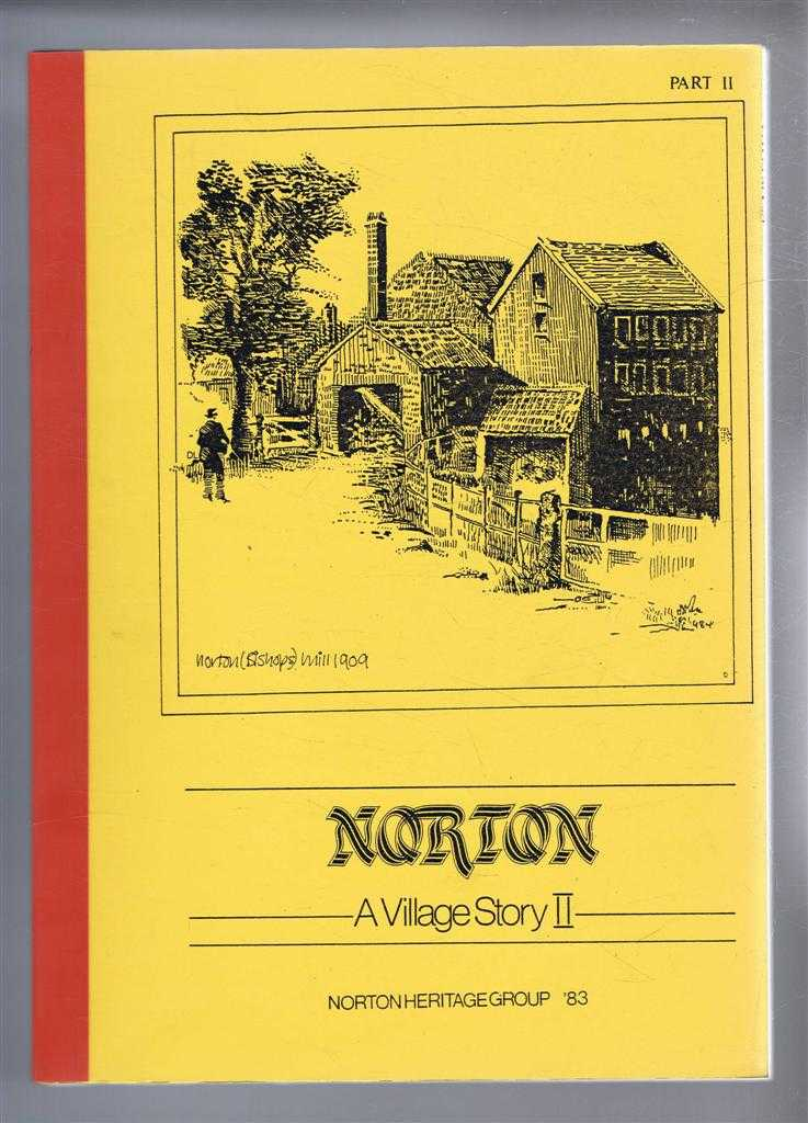 Norton, A Village Story II, (Stockton, County Durham), C Fox and the Norton Heritage Group