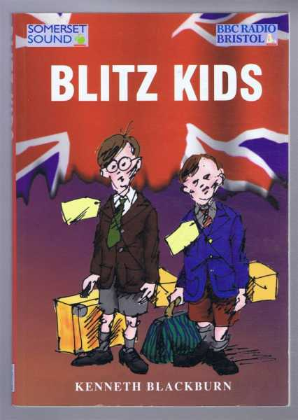 Blitz Kids, Blackburn, Kenneth