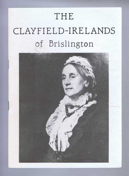 Image for The Clayfield-Irelands of Brislington