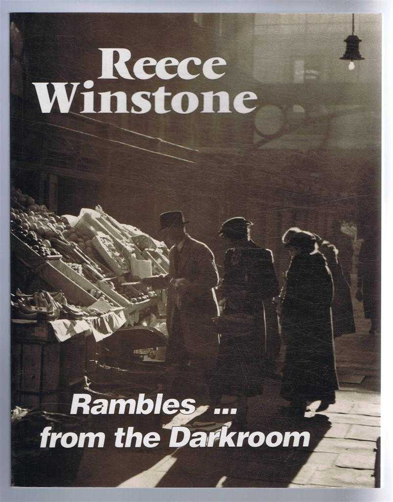 Image for Rambles...from the Darkroom