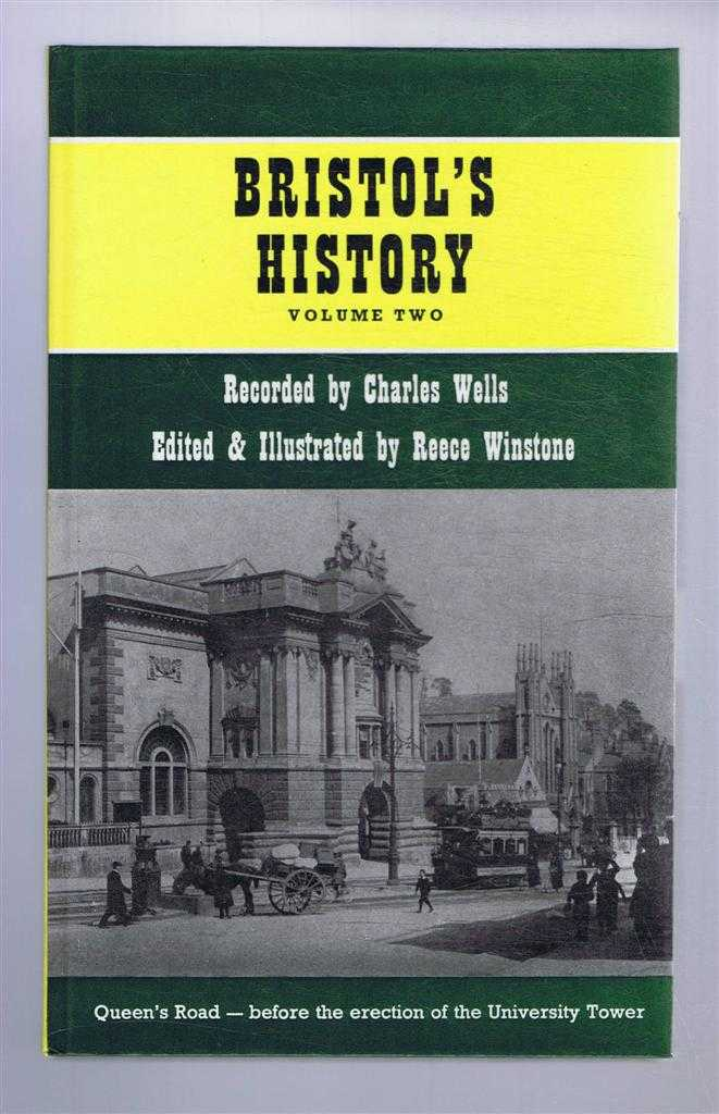 Image for Bristol's History Volume Two