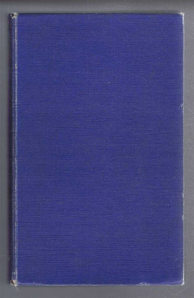 Wiltshire Quarter Sessions and Assizes 1736. Wiltshire Archaeological and Natural History Society, Records Branch Volume XI for the Year 1955, J P M Fowle