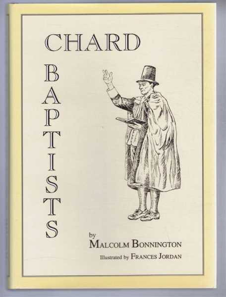 Chard Baptists, Bonnington, Malcolm