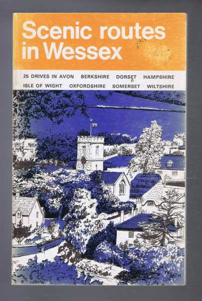 Scenic Routes in Wessex, Cross, Don