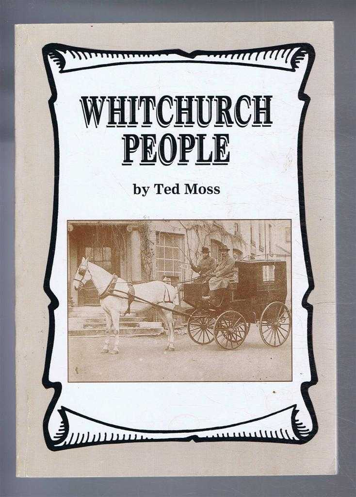 Image for Whitchurch People