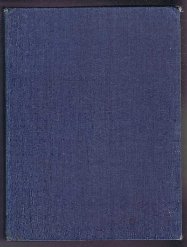 Portrait of Oxford, a Selection of Photographs by A F Kersting, Marcus Dick