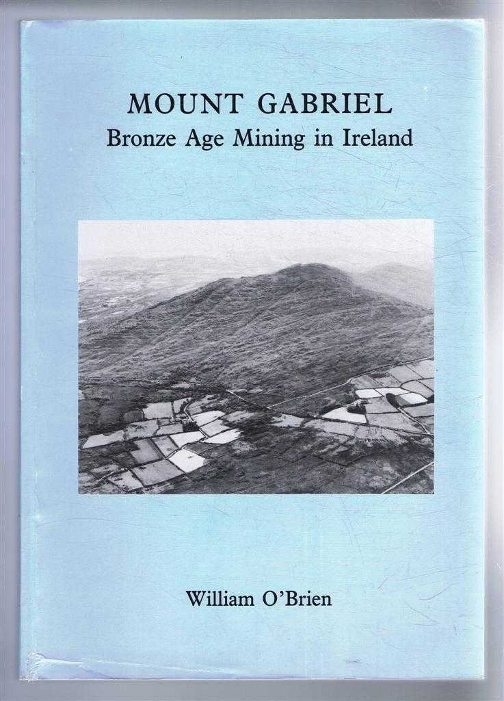 Image for Mount Gabriel, Bronze Age Mining in Ireland