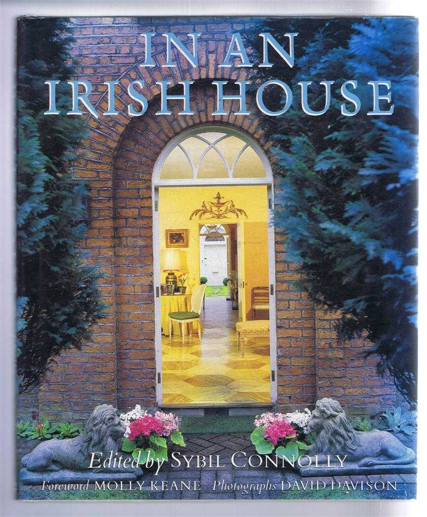 In an Irish House, ed. Sybil Connolly; foreword by Molly Keane