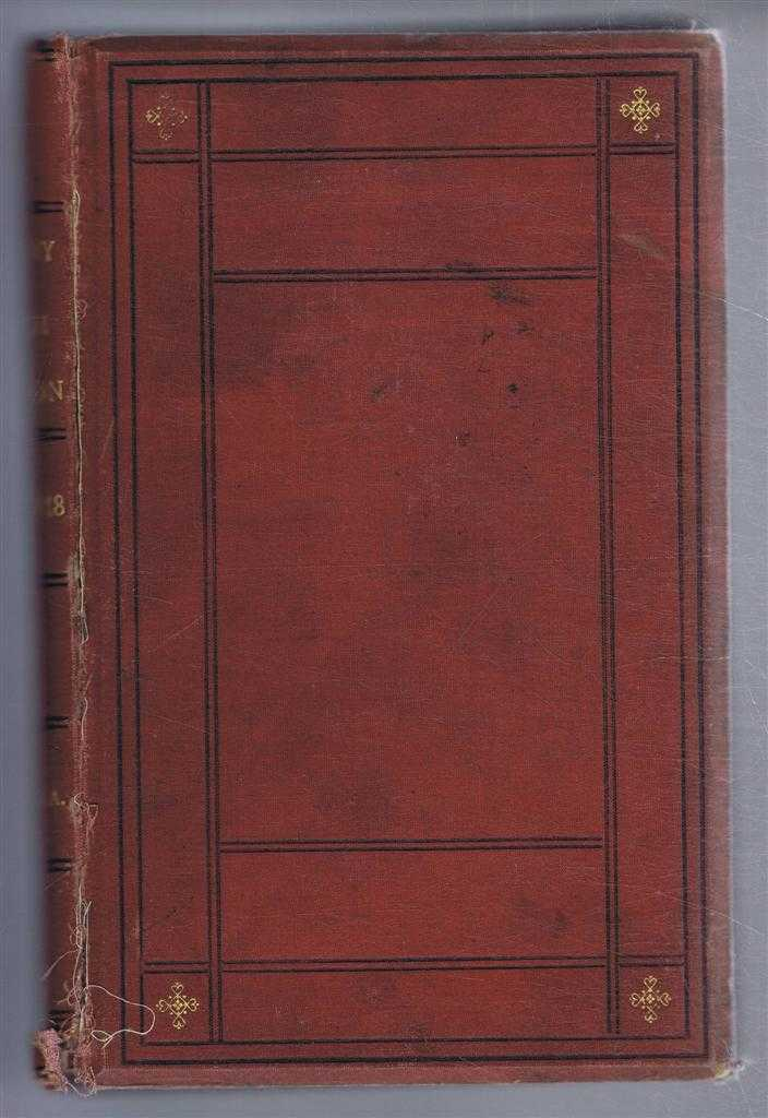 The History of Standon (Staffordshire): Parish, Manour and Church, with Two Hundred Years of Registers, Edward Salt, Rector of Standon