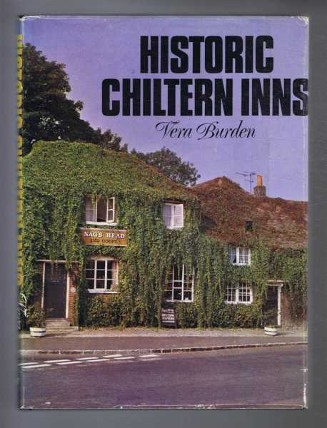 Historic Chiltern Inns, Burden, Vera