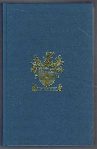 The Handbook and Directory of the Leys School, Twenty-First Edition, Brought up to December 31, 1998, Mrs D M Cawte and G C Houghton