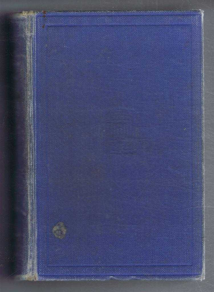 The Public and Preparatory Schools Year Book, Being a List of the Public Secondary Schools Eligible for the Headmasters' Conference. Fiftieth Year of Publication 1939, edited by C H Deane; A P W Deane and L W Taylor