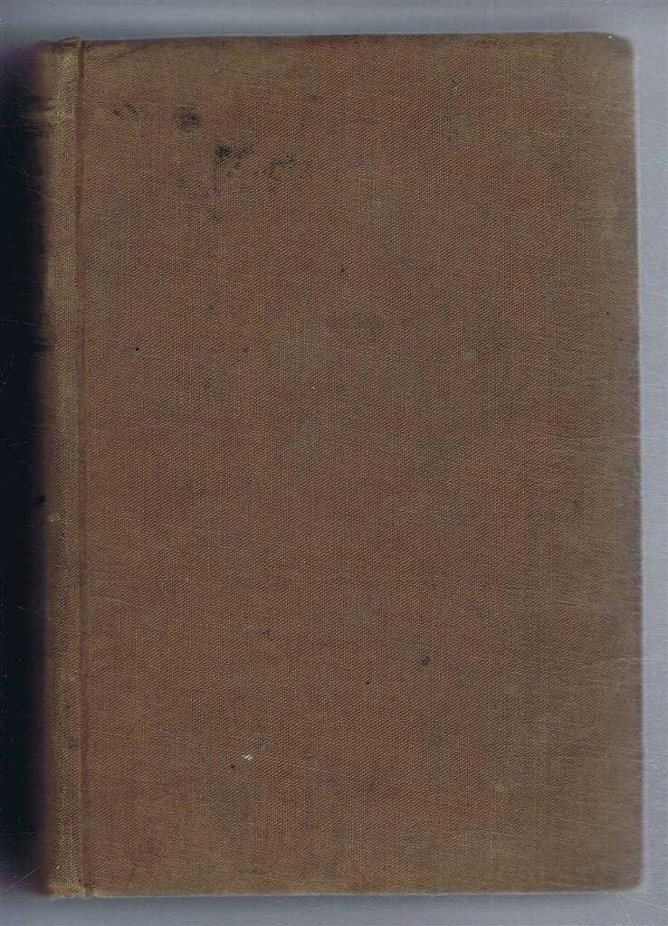 Every Man His Own Horse and Cow Doctor; with a Treatise on the Cause and Cure of Diseases in Sheep, Revised and Much New Matter Added, also Rarey's Treatment and Management of the Horse, Francis Clater; revised by D McTaggart